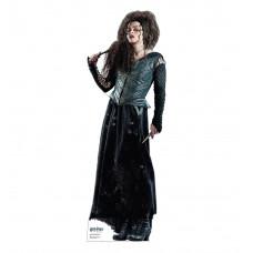 Bellatrix Lestrange Harry Potter 7 Cardboard Cutout