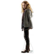 Hermione Granger Harry Potter 7 Cardboard Cutout