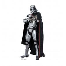 Captain Phasma (Star Wars VII: The Force Awakens) Cardboard Cutout