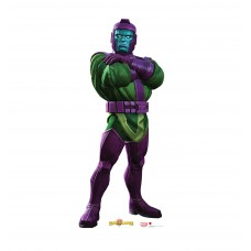 Kang (Marvel Contest of Champions Game) Cardboard Cutout