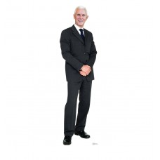 Vice President Mike Pence Cardboard Cutout