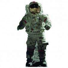 Astronaut 3 Cardboard Cutout